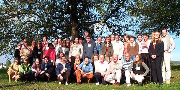 EAHAE 1st Annual Conference Erbach Odenwald Germany