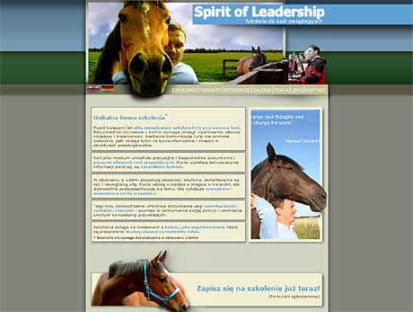 Spirit of Leadership Poland