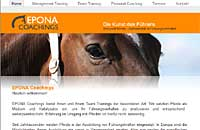 epona coachings