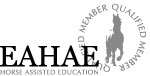 EAHAE Qualified Member Logo