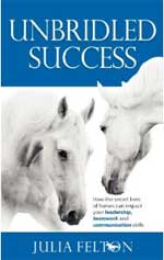 Julia Felton, Unbridled Success