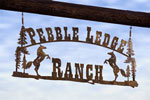 Pebble Ledge Ranch